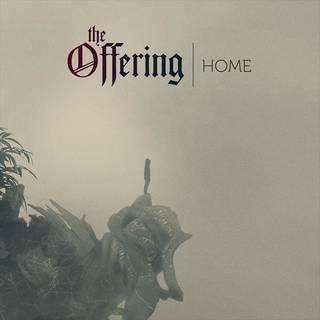 ボストン出身パワーメタル・バンドのデビュー作 THE OFFERING『Home』