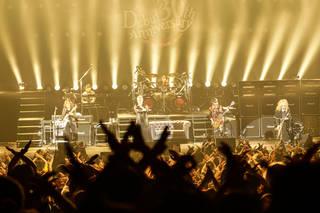 筋肉少女帯『メジャーデビュー 30th Anniversary FINAL LIVE「ザ・サン」突入 31st!』@中野サンプラザ