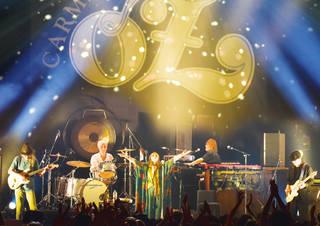 カルメン・マキ&OZが奇跡の復活、デビュー45 周年期間限定ツアーが決定