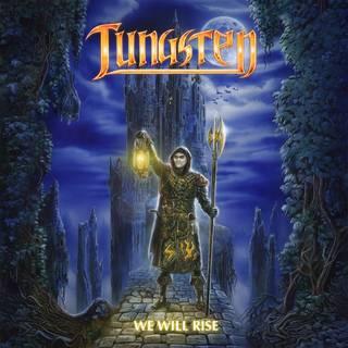 アンダース・ヨハンソンが2人の息子たちと共演 TUNGSTEN『We Will Rise』