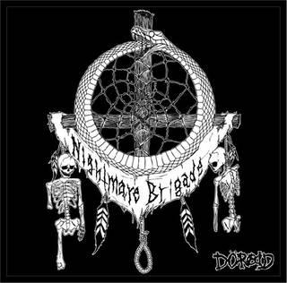 東京METAL PUNK6年ぶり4th DORAID『NIGHTMARE BRIGADE』
