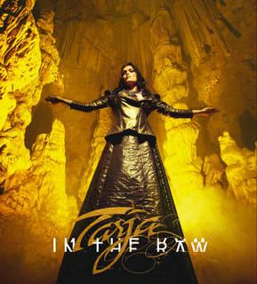 元NIGHTWISH歌姫7thソロ TARJA『In The Raw』