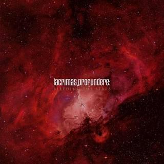 ドイツのゴシック・メタル12th LACRIMAS PROFUNDERE『Bleeding the Stars』