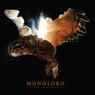 スウェーデン産ストーナー/スラッジ4th MONOLORD『No Comfort』