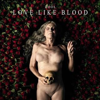 オランダ産ダーク/ディプレッシヴ・ロック、KILLING JOKEのカバー含む最新EP DOOL『Love Like Blood』