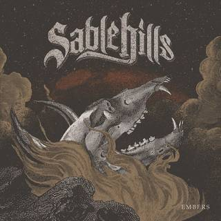 """これが""""メタルの未来"""" 初の全国流通盤1stフル Sable Hills『Embers』"""
