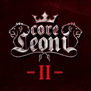 GOTTHARDのレオ・レオーニ<g>率いるハードロック・バンド2nd CORELEONI『II』