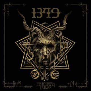 ノルウェーのオスロを拠点とするブラックメタル7th 1349『The Infernal Pathway』