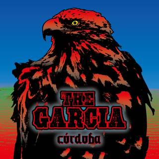 DEAD CLAW、OUTRAGEのメンバーによるTHE GARCIAの2nd『cordoba』