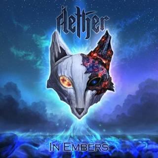 ポーランド産メロディック・デスメタル自主制作1st AETHER『In Embers』