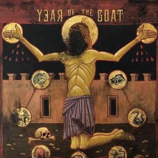 YEAR OF THE GOAT『Novis Orbis Terrarum Ordinis』