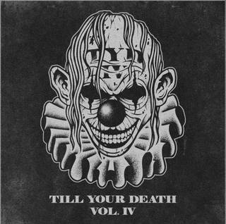 TILL YOUR DEATH RECORDS主催のオムニバス盤、全曲カバーを収録『TILL YOUR DEATH vol.4』