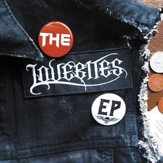 衝撃のデビュー作アナログ盤リイシュー LOVEBITES『THE LOVEBITES EP:純白の雷』