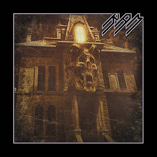 スウェーデン産パワーメタル6th RAM『The Throne Within』