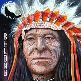スコットランド人SSWによるソロ・プロジェクト JIMI ANDERSON GROUP『I Belong』