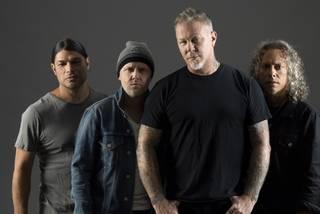 METALLICAが2020年4月の南米ツアー日程を発表、サポートはGRETA VAN FLEET