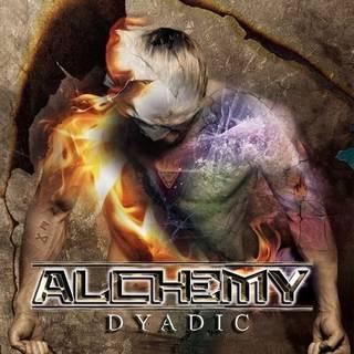 イタリアン・メロディック・ハード2nd ALCHEMY『Dyadic』