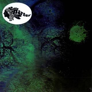 東京発サイケデリック・ドゥーム/ストーナーロック2年ぶり最新EP WARTER『emiT Deep』