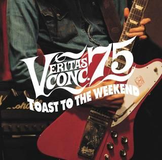 湘南ブルーズハードロック3rd VERITAS CONC.75『Toast to the Weekend~ロックンロール・ウィークエンド』