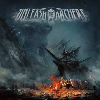 バンクーバー発パワー/メロディック・デスメタル・バンドのカバー2曲収録した新EP UNLEASH THE ARCHERS「Explorer」