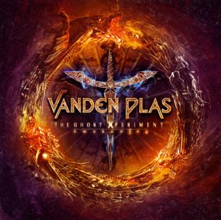 独産プログレッシヴ・メタル 新作はコンセプト・アルバム  VANDEN PLAS『THE GHOST XPERIMENT-AWAKENING』