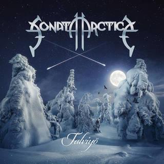 フィンランド産メロディック・メタルの雄、デビュー20周年10th SONATA ARCTICA『TALVIYÖ』