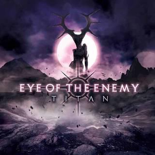 豪メルボルン発メロデス3rd EYE OF THE ENEMY『Titan』