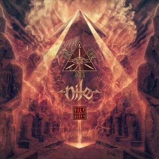 米サウスカロライナ州グリーンビル発テクニカル・デスメタル×ワールドミュージック9th NILE『Vile Nilotic Rites』