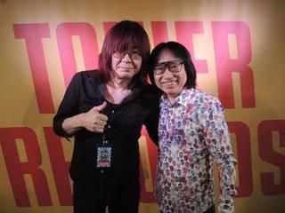 【速報】『政則十番勝負』vs和田誠(音楽評論家)初日レポート