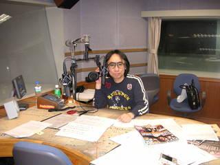 伊藤政則『POWER ROCK TODAY』放送開始30周年記念番組直前インタビュー 「リスナーとの強い結びつきがあるから僕はラジオが好きなんだ」