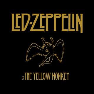 レッド・ツェッペリン、50周年記念プレイリスト・プログラムにザ・イエロー・モンキー選曲による「LED ZEPPELIN x THE YELLOW MONKEY」が登場
