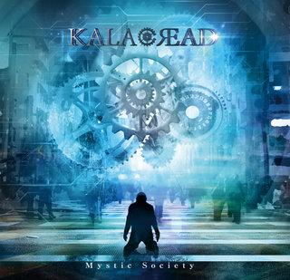 国産プログレッシヴ・メタルの新星 KALACREAD『Mystic Society』