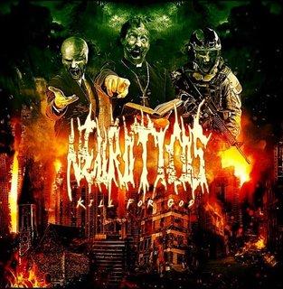 ブルータル・デス・メタルNEUROTICOSがニュー・ビデオ「Opened The Gate Of Hell 」を公開