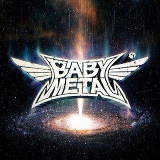 約3年半ぶり3rd 世界同時発売DEATH!! BABYMETAL『METAL GALAXY』