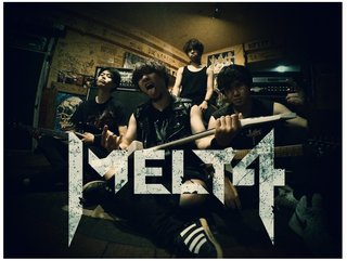 次世代を担う勢いあるパフォーマンスで話題沸騰 MELT4が『METALLIZATION 1』に出演