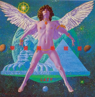 12/27 Rock Beats Cancer Presents LAZY『宇宙船地球号』完全再現ライヴ