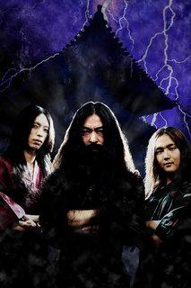 武士道精神溢れる鋼鉄魂を持つテクニカル・デス・メタル侍 兀突骨が『METALLIZATION 1』に出演