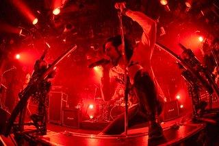 欧米のロック・シーン注目のLIKE A STORMインタビュー 「これから何度も戻って来ることを約束するよ」