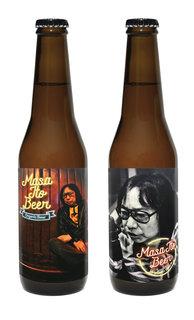 12/15のHMサウンドハウスにてMASA ITOビール2種の販売が決定