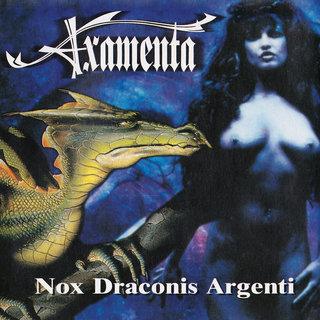 ベルギー産メロディックデス/ブラックメタルバンドAXAMENTA、入手困難音源を2枚組で再発