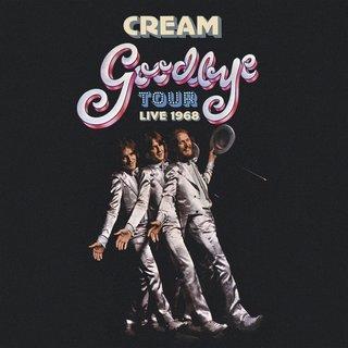 CREAM、1968年の伝説のライヴを収録!未発表音源を初CD化で来年2月にリリース決定!