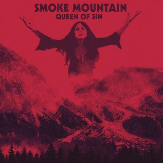 US産女性voオカルト・ファズ・ロック・トリオSMOKE MOUNTAINがデビュー作「QUEEN OF SIN」を2020年3月27日にリリース。