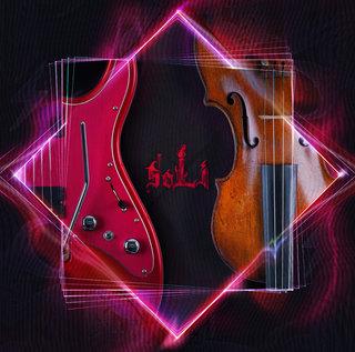 """インストゥルメンタル・ユニット soLi  1月22日(水)リリースの1stアルバム「soLi」より""""Opening Gambit""""のMusic Videoを公開"""