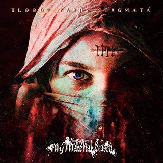 悲哀のメロディック・デス・メタル MY MATERIAL SEASON、約4年振り4thフルアルバム「Bloody Pains Stigmata」を2020年3月4日にリリース