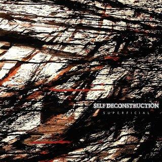 東京フリー・スタイル・グラインドコアSELF DECONSTRUCTION 幻の1stアルバム「SUPERFICIAL」が再発