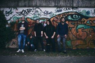 イタリアのオルタナティブ・メタルAGAINSTORMがデビュー作「THE LAST DREAM LEFT」をデジタル配信でリリース。