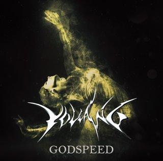 VOLCANO 新たなフェーズの幕開けとなる8thアルバム「GODSPEED」をリリース。オフィシャル先行&特典あり!