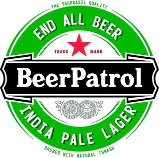 クラフトビール醸造所YGGDRASIL BREWINGがEND ALLとのコラボレーション・ビールを販売。