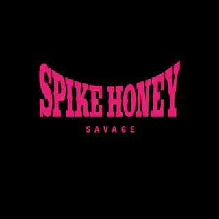 """ヘヴィ・ロックン・ロール・バンドSPIKE HONEYが代表曲""""Savage""""のCDシングルを無料配布&配信開始"""