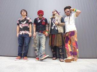浜松メタル・アナーキーShady Glimpseが春のツアー日程を発表!各地で強力イベントに参加